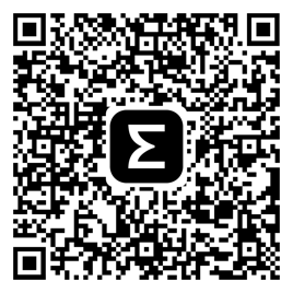qr code app zepp per Android e iOS